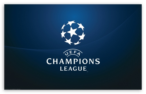 UEFA Champions League Semifinal draw