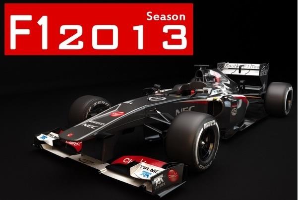 Formula 1 2013 Live Stream - F1 Highlights