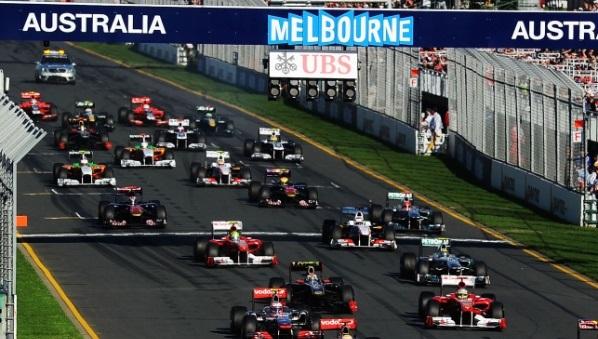 Singapore Grand Prix 2018 Live Stream Online - Formula 1