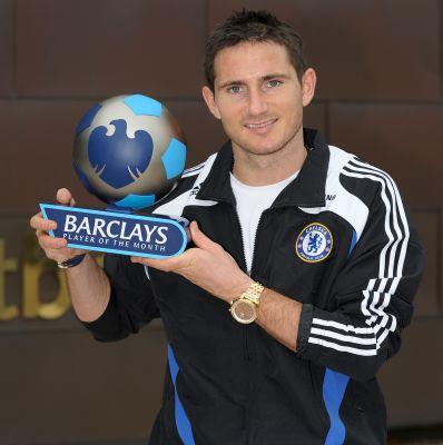Lampard Goals