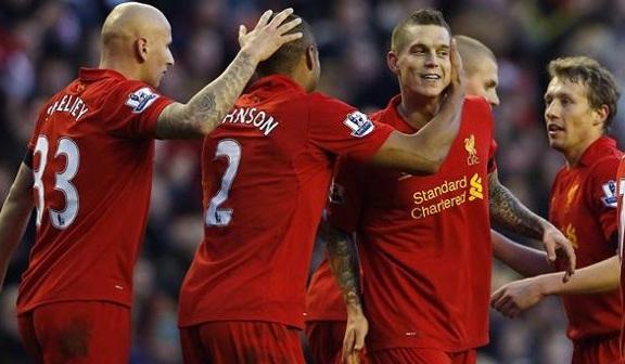 Watch Liverpool matches Live stream Online