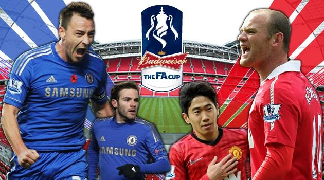 Manchester United vs Chelsea Live Stream Highlights