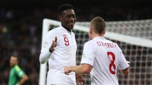 San Marino vs England 2013 Highlights