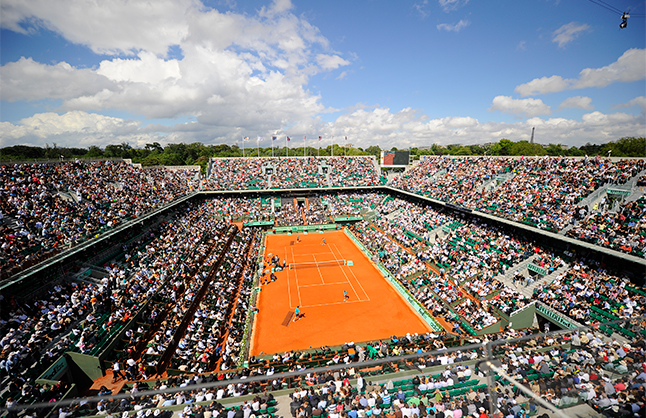 French Open 2014 Live Stream