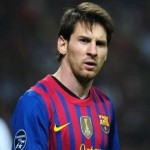 Messi richest football player in the world