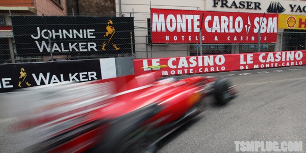 Monaco F1 Grand Prix Tickets Online