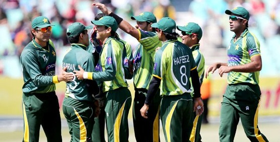 Pakistan vs West Indies live stream
