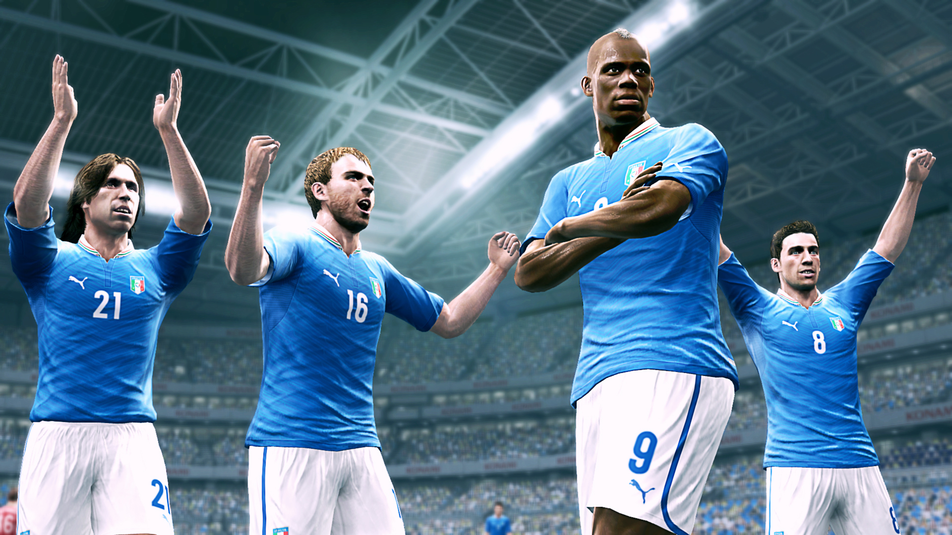 PES 14 Fox Engine News and Updates