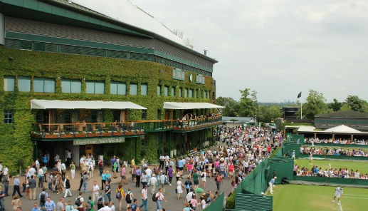 buy Wimbledon tickets