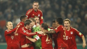 Bayern Munich Streaming 2013