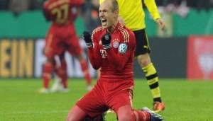FC Bayern Munich Pre Season Friendlies 2013-2014