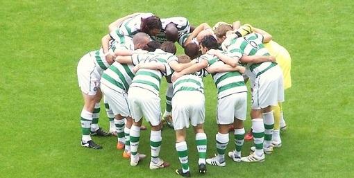 Celtic Pre Season Tour Australia 2013