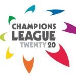 T20 Champions League 2013 Teams groups