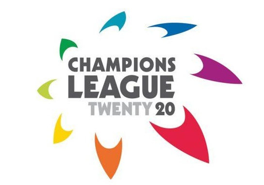 T20 Champions League 2013 Teams groups