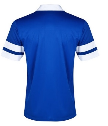 Everton Shirt 2014