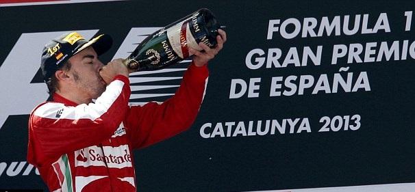 Spanish Grand Prix Highlights Video