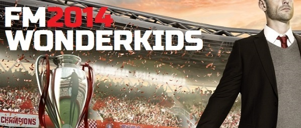 Football Manager 2014 British Wonderkids Best Young Players