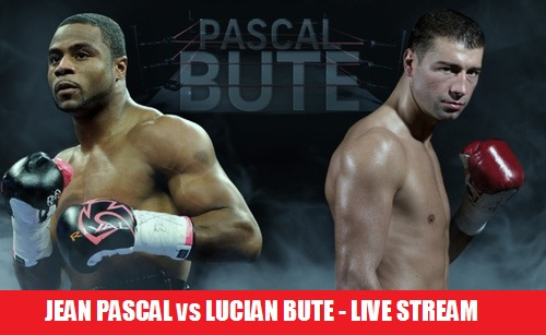 Bute vs Pascal Live Streaming Online