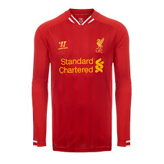 Long sleeves liverpool 2014 shirts