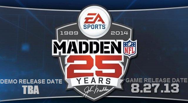 Madden NFL demo Downlad 2014