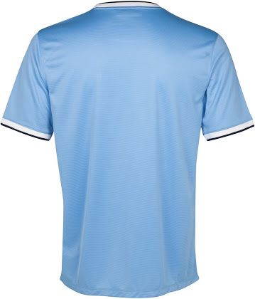 Manchester City Nike kit 2014