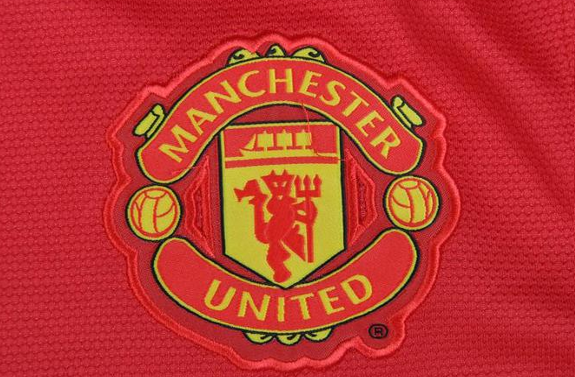 Man Utd home jersey for 2013/2014 season