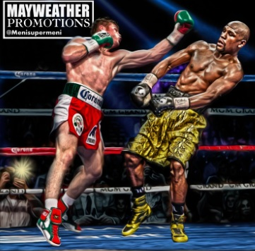 Canelo vs Mayweather Live Stream