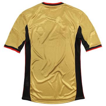 AC Milan 2014 Kits pictures