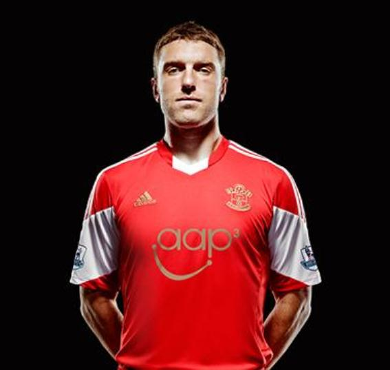 Southampton Saints Shirts 2014