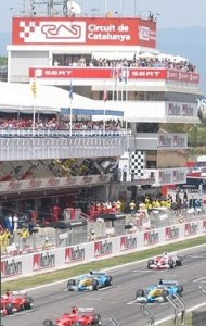 Catalunya Grand Prix Live stream