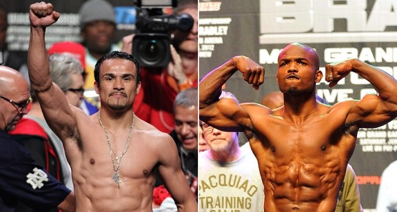 Bradley vs Marquez tickets