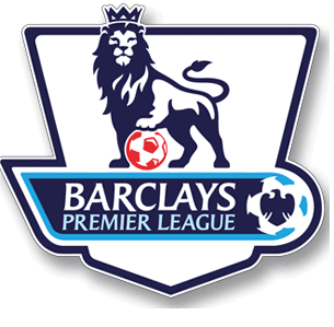 English Premier League Logo 2013-2014
