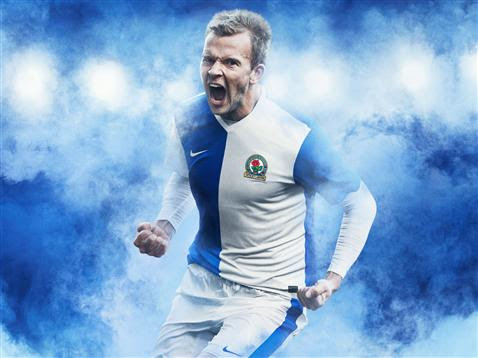 Blackburn ROvers Jerseys