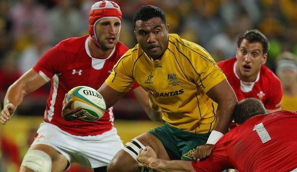 Lions vs Australia Rugby Live Stream
