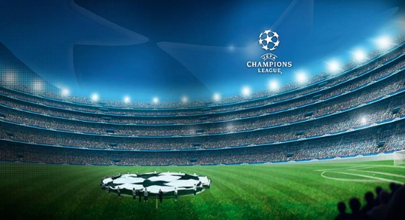 UEFA Champions League match dates 2014