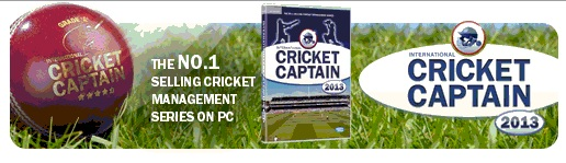 Download Cricket Captain 2013 free