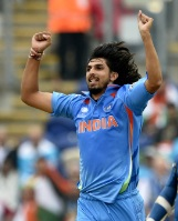 India vs England Ishant Sharma