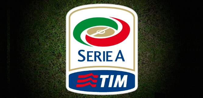 Serie A Fixtures 2014