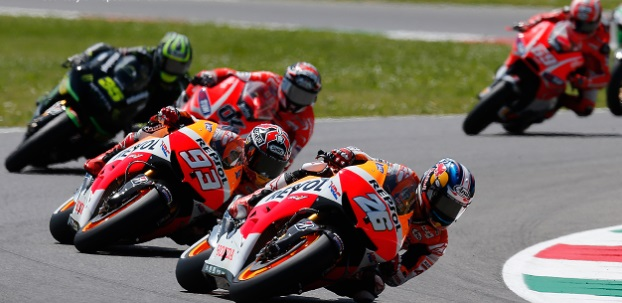Watch MotoGP Highlights Video here