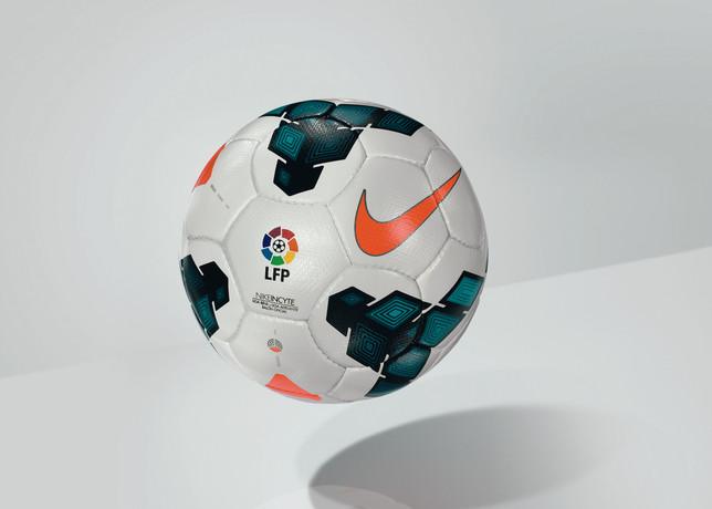 Nike Incyte La Liga Match balls