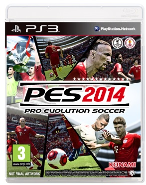 PES 2014 Prices in UK