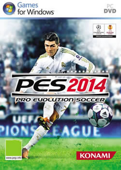 PES 2014 Download PC Demo and Full game