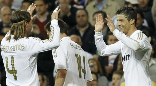 Watch 2013-14 Real Madrid Live streaming matches