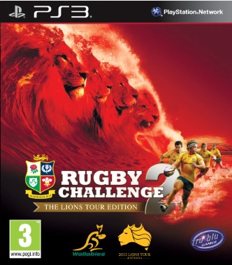 Rugby Challenge 2013 download free game