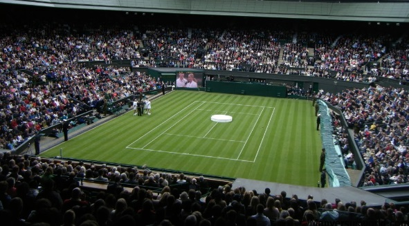 Watch Wimbledon Live Streaming Online