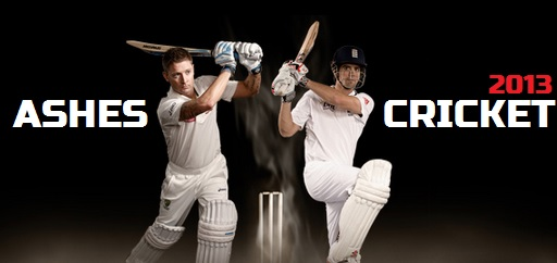 Ashes Cricket game download