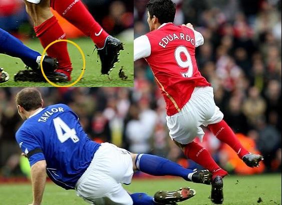 Eduardo Silva broker Leg