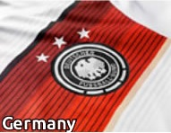 Germany 2014 Adidas home kit world cup