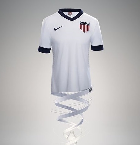 USA 2014 World Cup Jerseys desgins