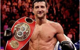 How Much Carl Froch Net Worth
